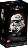 LEGO® 75276 Star Wars Stormtrooper Helm Modell