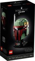 LEGO® 75277 Star Wars Boba Fett Helm Modell
