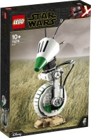 LEGO® 75278 Star Wars Droide D-O Modell