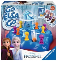 Ravensburger 20425 Frozen 2 Go Elsa Go!