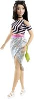 Mattel Barbie Fashionistas Puppe mit Zubehör FRY81