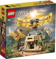 LEGO® 76157 DC Super Heroes Wonder Woman vs Cheetah