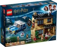 LEGO® 75968 Harry Potter Flucht aus dem Ligusterweg