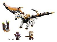 LEGO® 71718 Ninjago Wus gefährlicher Drache