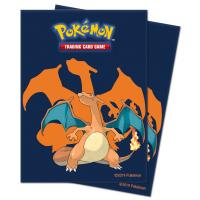 Ultra PRO Pokemon Glurak Protector Kartenhüllen 65
