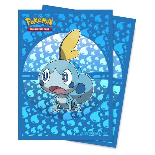 Pokemon Ultra Pro Memmeon Kartenhüllen