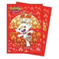 Pokemon Ultra Pro Hopplo Kartenhüllen