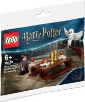 LEGO® 30420 Harry Potter und Hedwig Eulenlieferung...