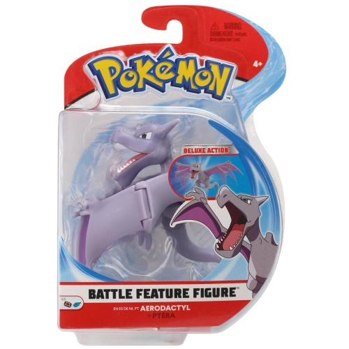 Pokemon Battle Feature Figure Aerodactyl