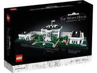 LEGO® 21054 Architecture Das Weiße Haus
