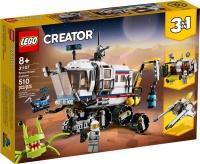 LEGO® 31107 Creator Erkundungs-Rover