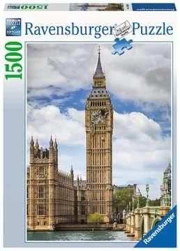 Ravensburger 16009 Findus am Big Ben 1500 Teile Puzzle