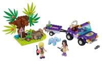 LEGO® Friends 41421 Rettung des Elefantenbabys mit...