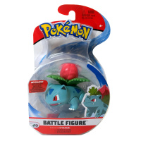 Pokemon Battle Figure Bisaknosp Wave 6
