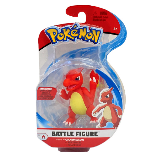 Pokemon Battle Figure Glutexo Wave 6
