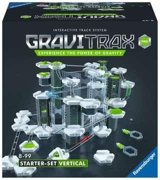 Ravensburger 26832 Gravitrax Starterset Pro Vertical