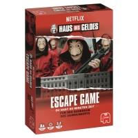 Jumbo 19801 Netflix Haus des Geldes Escape Game