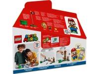 LEGO® 71360 Super Mario Abenteuer mit Mario Starterset