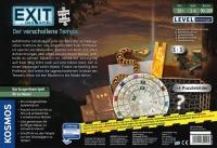 KOSMOS 69209 EXIT - Das Spiel + Puzzle: Der verschollene...