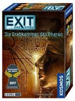 KOSMOS 69269 EXIT - Das Spiel: Die Grabkammer des Pharao...