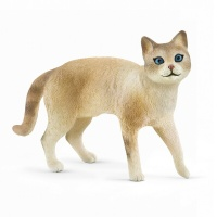 Schleich 13932 User voted animal Siamkatze