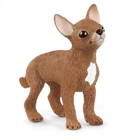 Schleich 13930 User voted animal Chihuahua