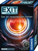 KOSMOS 69523 EXIT - Das Spiel: Das Tor zwischen den...
