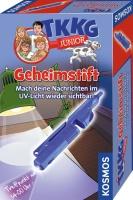 KOSMOS 65453 TKKG Junior Geheimstift