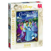Jumbo 19485 Disney Classic Collection Cinderella 1000...