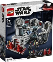 LEGO® 75291 Star Wars Todesstern Letztes Duell