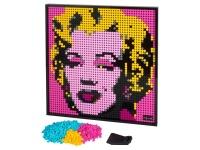 LEGO® 31197 ART Andy Warhols Marilyn Monroe