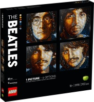 LEGO® 31198 ART The Beatles