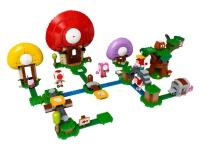 LEGO® 71368 Super Mario Toads Schatzsuche Erweiterungsset