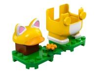 LEGO® 71372 Super Mario Katzen-Mario - Anzug (interaktives Outfit)