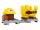 LEGO® 71373 Super Mario Baumeister-Mario - Anzug (interaktives Outfit)
