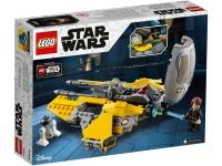 LEGO® 75281 Star Wars Anakins Jedi Interceptor
