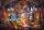 Clementoni 31813 Labor des Zauberers 1500 Teile Puzzle High Quality Collection