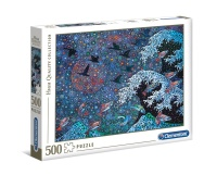 Clementoni 35074 Tanze mit den Sternen 500 Teile Puzzle High Quality Collection