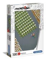 Clementoni 35078 Der Marsch 500 Teile Puzzle Mordillo...