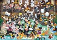 Clementoni 36525 Disney Gala 6000 Teile Puzzle High...