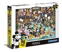 Clementoni 39472 Disney Gala Mickey 90° Celebration...