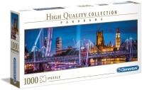 Clementoni 39485 London 1000 Teile Puzzle High Quality...