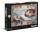 Clementoni 39496 Michelangelo - Die Erschaffung Adams 1000 Teile Puzzle Museum Collection