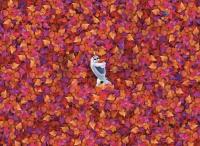 Clementoni 39526 Frozen 2 1000 Teile Impossible Puzzle