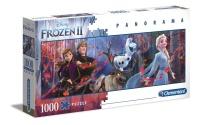 Clementoni 39544 Disney Frozen 2 - 1000 Teile Puzzle...