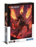 Clementoni 39561 Magic the Gathering 1 - 1000 Teile Puzzle