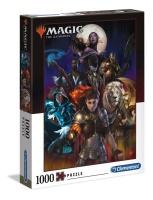 Clementoni 39563 Magic the Gathering 3 1000 Teile Puzzle