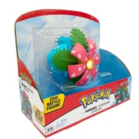 Pokemon Epic Battle Figure Bisaflor 30 cm Wave 4