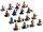 LEGO® 71028 Harry Potter Minifiguren Serie 2 Blind Bag