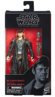 Hasbro Star Wars Black Series DJ Canto Bight